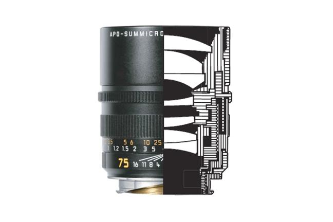 Leica Apo-Summicron-M 75mm f2 ASPH Lens 04