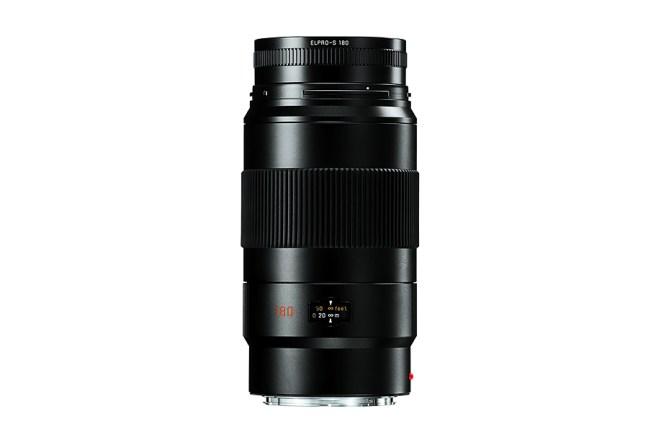 Leica ELPRO-S 180mm Close Focus Adapter 02