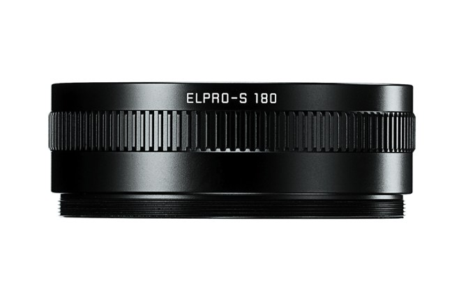 Leica ELPRO-S 180mm Close Focus Adapter 05