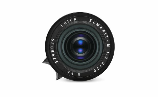 Leica Elmarit-M 28mm f2.8 ASPH Lens 04