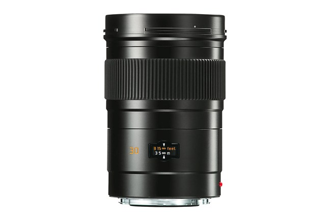 Leica Elmarit-S 30mm f2.8 ASPH Lens 04