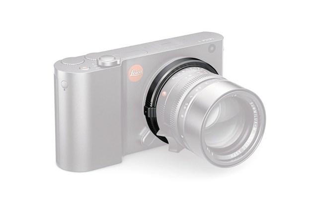 Leica M-Adaptor-T 01