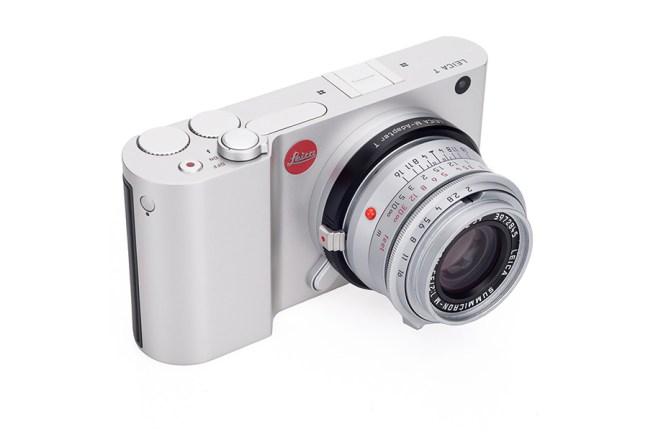 Leica M-Adaptor-T 07
