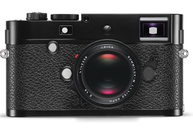 Leica M-P (Typ 240) 07
