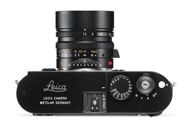 Leica M-P (Typ 240) 10