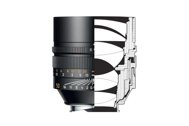 Leica Noctilux-M 50mm f0.95 Lens 10