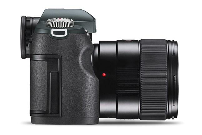 Leica S-E (Typ 006) 05