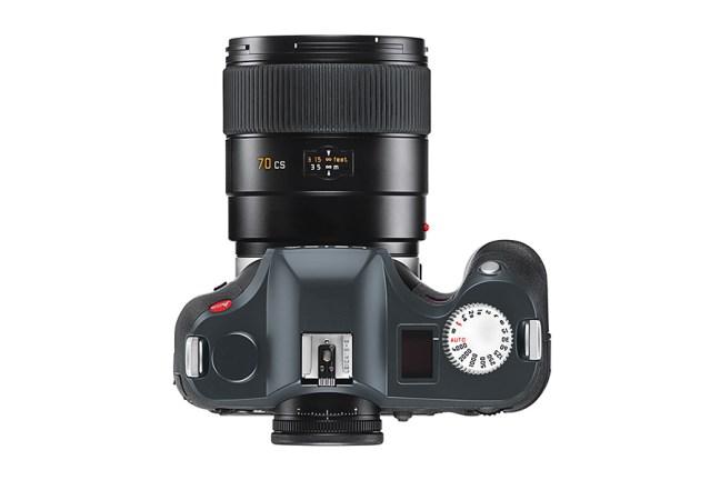 Leica S-E (Typ 006) 06