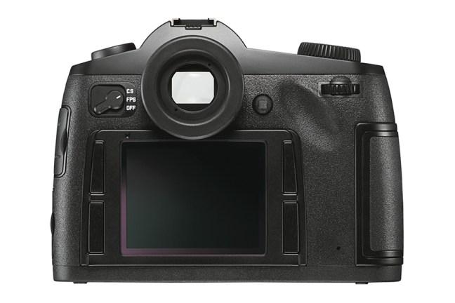 Leica S (Typ 006) 11