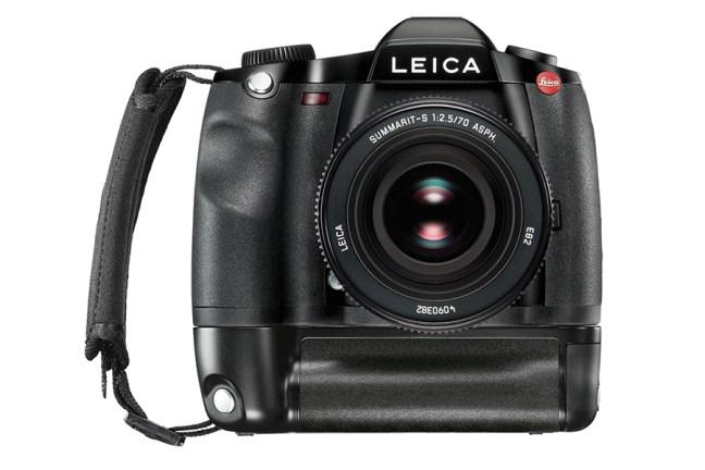 Leica S (Typ 006) 15
