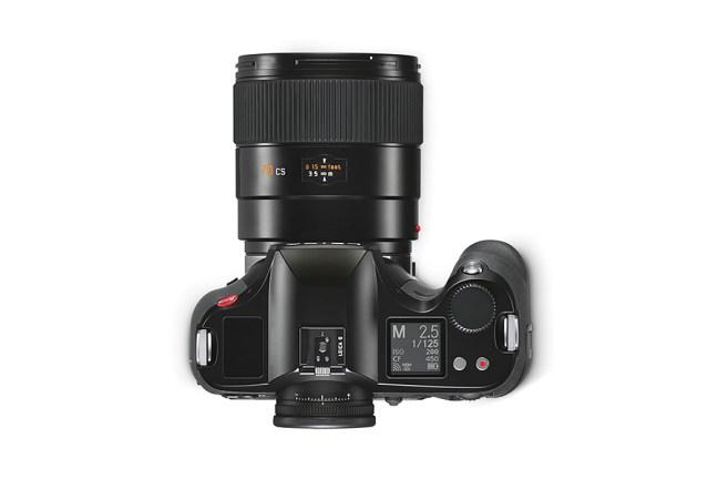 Leica S (Typ 007) 08