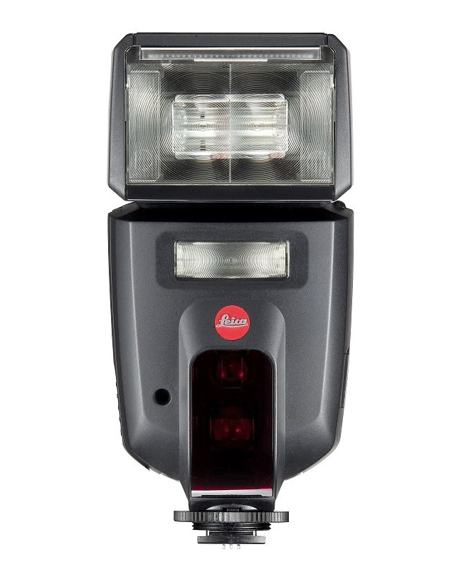 Leica SF-58 Flash 01
