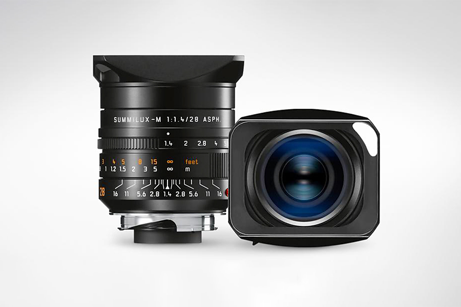 Leica SUMMILUX-M 28mm F:1.4 ASPH 01