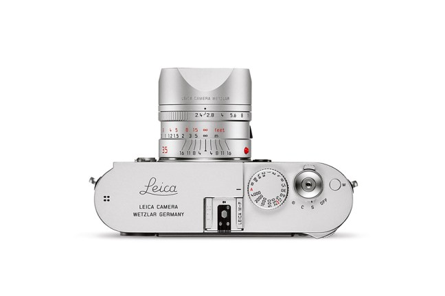 Leica Summarit-M 35mm f2.4 ASPH Lens 08