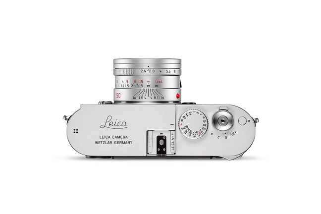 Leica Summarit-M 50mm f2.4 Lens 05
