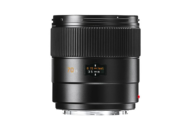 Leica Summarit-S 70mm f2.5 ASPH CS Lens 03