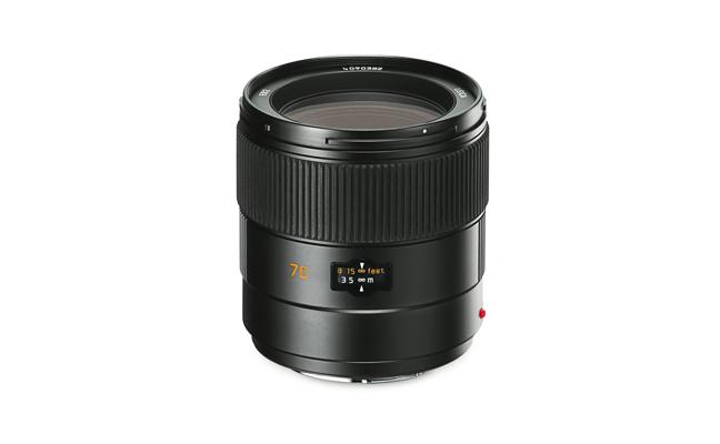 Leica Summarit-S 70mm f2.5 ASPH Lens 05