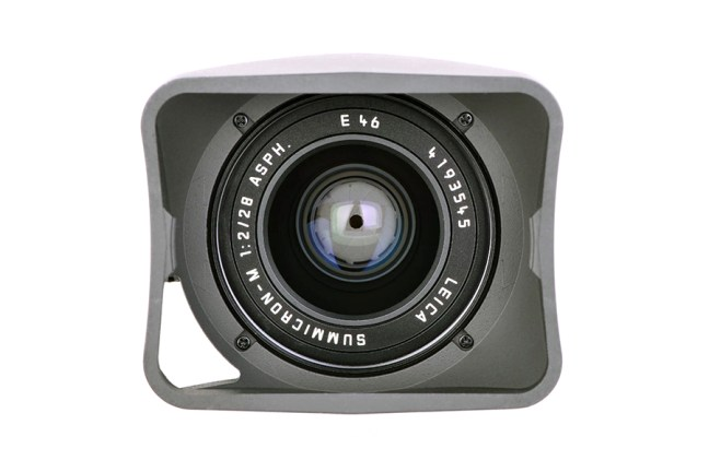 Leica Summicron-M 28mm f2 ASPH Lens 01