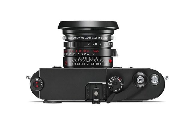 Leica Summicron-M 35mm f2 ASPH Lens 09