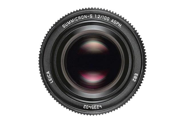 Leica Summicron-S 100mm f2 ASPH Lens 04
