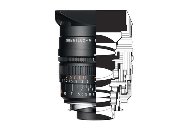 Leica Summilux-M 24mm f1.4 ASPH Lens 05