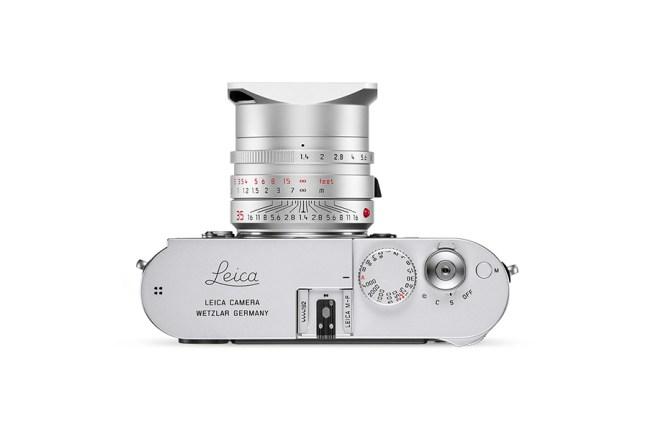 Leica Summilux-M 35mm f1.4 ASPH Lens 11