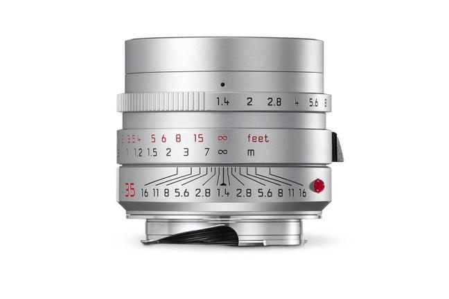 Leica Summilux-M 35mm f1.4 ASPH Lens 12