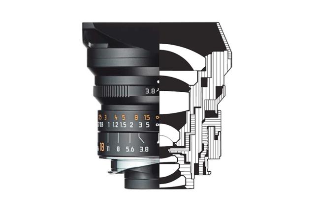 Leica Super-Elmar-M 18mm f3.8 ASPH Lens 09