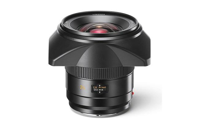 Leica Super-Elmar-S 24mm f3.4 ASPH Lens 06