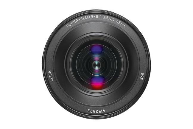 Leica Super-Elmar-S 24mm f3.4 ASPH Lens 09