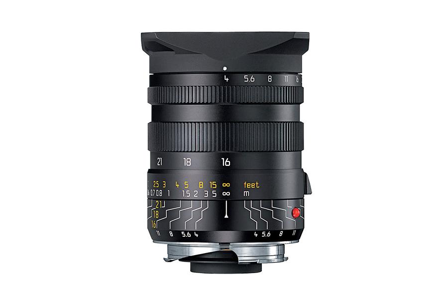 Leica Tri-Elmar-M 16-18-21mm f4 ASPH Lens 07