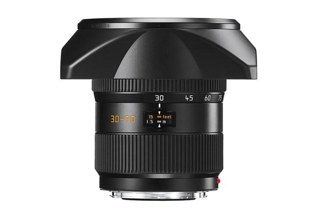 Leica Vario-Elmar-S 30mm - 90mm f3.5-5.6 ASPH Lens 02