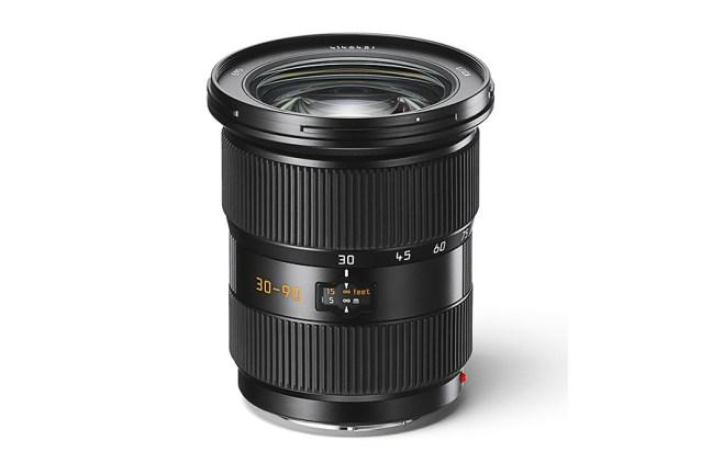 Leica Vario-Elmar-S 30mm - 90mm f3.5-5.6 ASPH Lens 05