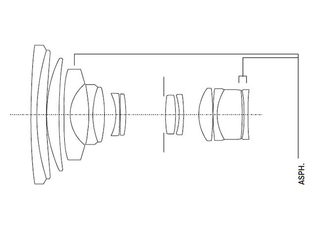 Leica Vario-Elmar-S 30mm - 90mm f3.5-5.6 ASPH Lens 11