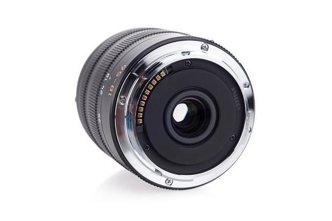 Leica Vario Elmar-T 18-56mm f:3.5-5.6 ASPH 13