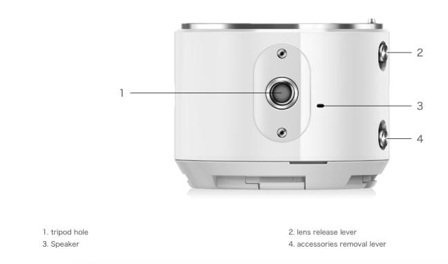 OLYMPUS AIR A01 Open Platform Camera 07