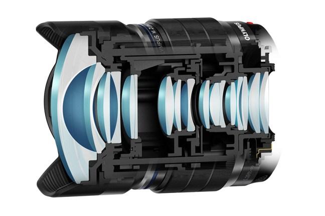 Olympus M.ZUIKO DIGITAL ED 8mm f1.8 PRO Fisheye 05