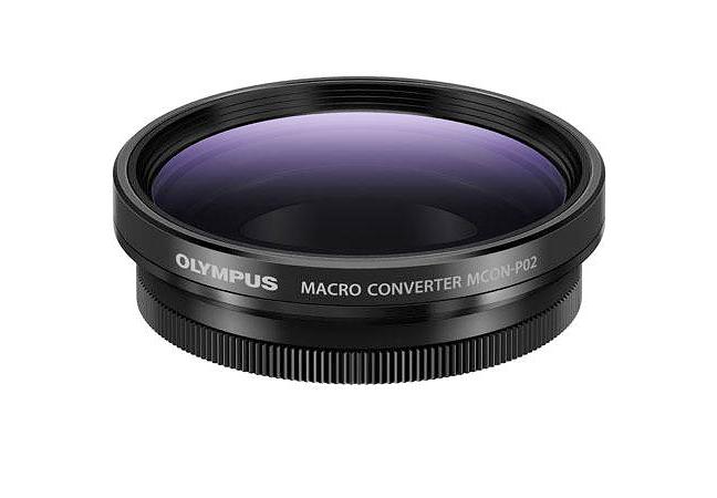 Olympus MCON-P02 Macro Converter 04