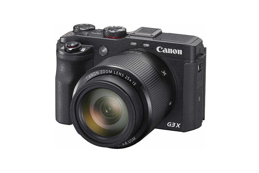 Canon Powershot G3 X 02