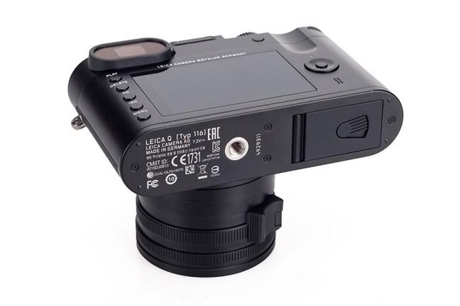 Leica Q (typ 116) 11