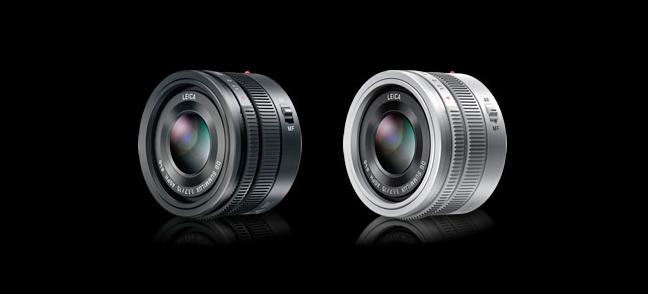 Panasonic Leica DG Summilux 15mm f:1.7 Asph Lens 03