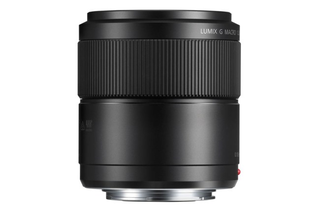 Panasonic Lumix G Macro 30mm f:2.8 Asph MEGA O.I.S Lens 04
