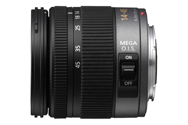 Panasonic Lumix G Vario 14-45mm f:3.5–5.6 Asph Mega O.I.S. Lens 03