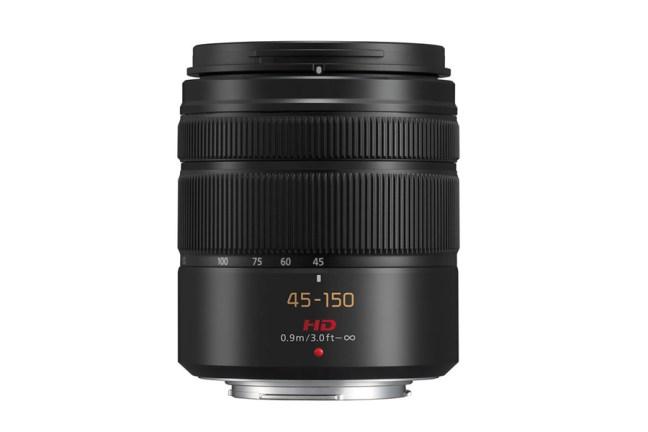 Panasonic Lumix G Vario 45–150mm f:4–5.6 Asph Mega O.I.S. Lens 03