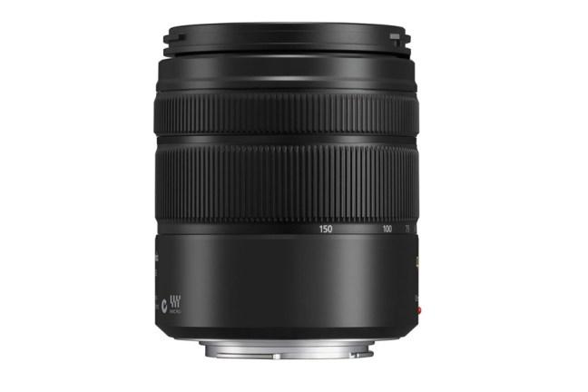 Panasonic Lumix G Vario 45–150mm f:4–5.6 Asph Mega O.I.S. Lens 04