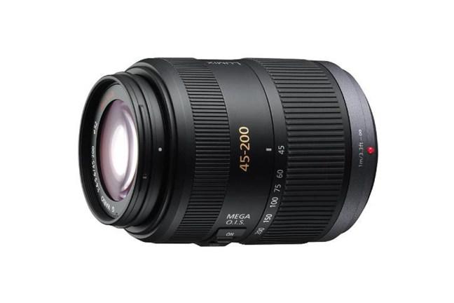 Panasonic Lumix G Vario 45–200mm f:4–5.6 Mega O.I.S. Lens 03