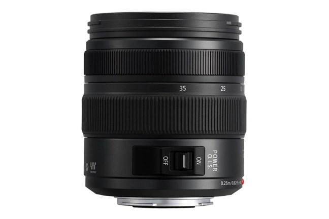 Panasonic Lumix G X Vario 12-35mm f:2.8 Asph Power O.I.S. Lens 04