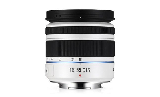 Samsung 18-55mm F3.5-5.6 OIS III Lens 09