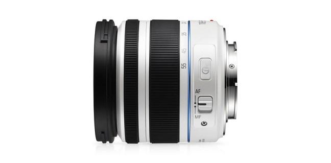 Samsung 18-55mm F3.5-5.6 OIS III Lens 11