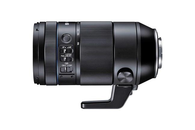 Samsung 50-150mm F2.8 Premium S Lens 02